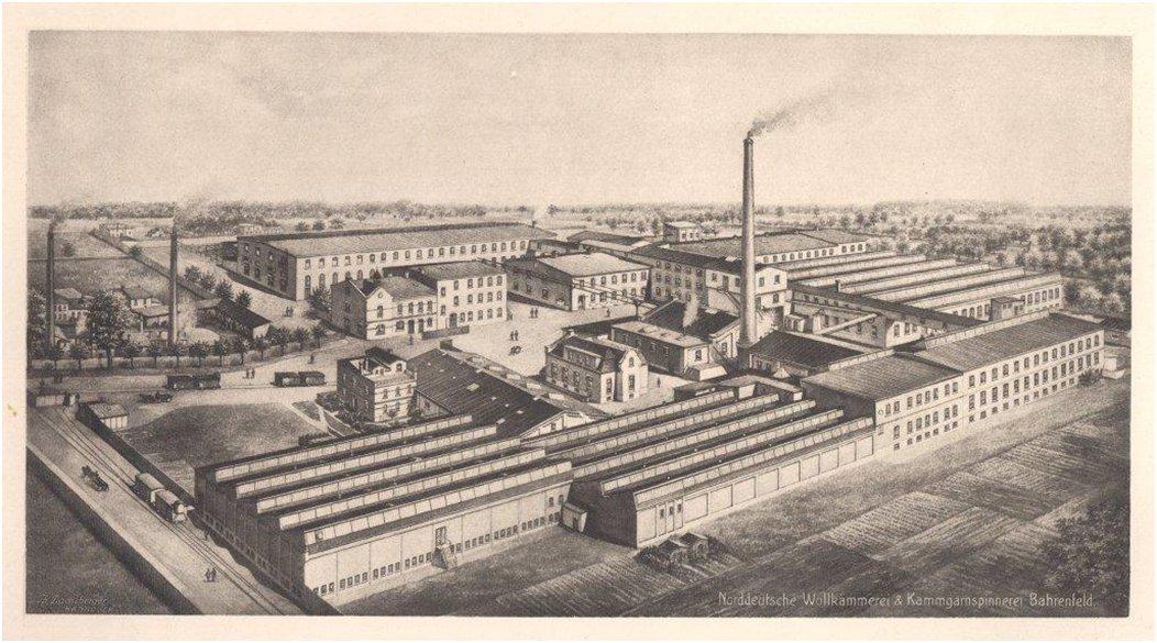 Quelle: Museum für Arbeit, Hamburg